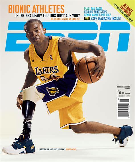 The Magazine by Espn The Magazine 2008 Covers Espn The Magazine 2008