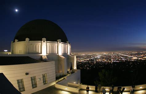 best hollywood star locations best places for stargazing in los angeles 171 cbs los angeles