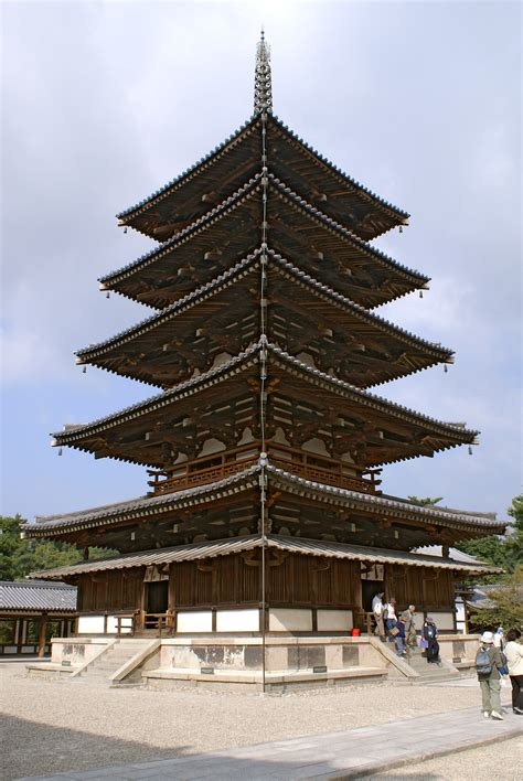japanese architecture wikipedia the free encyclopedia pagoda wikiwand