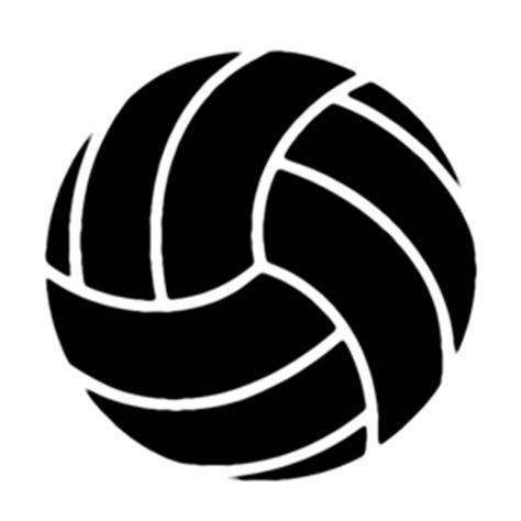 printable volleyball pattern volleyball stencil free stencil gallery