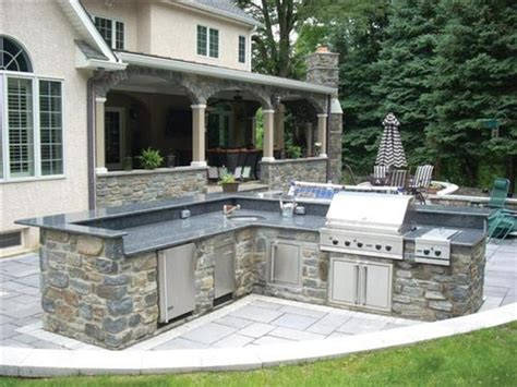 Outdoor Patio Grills by Patios Outdoor Barbecue Grills Outside