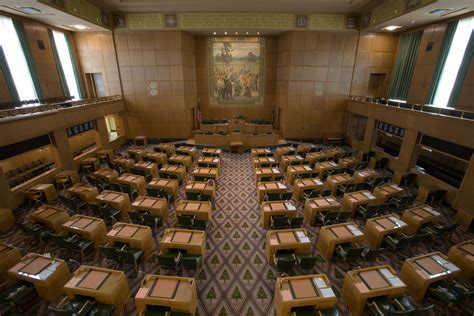 Oregon House Of Representatives Wikiwand