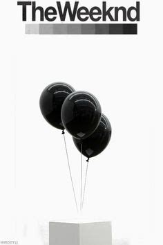 the weeknd house of balloons album the weeknd ovoxo on pinterest the weeknd drake and balloon