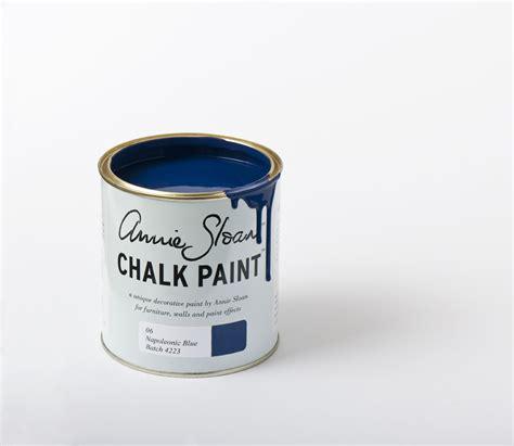 chalk paint blue chalk paint napoleonic blue the upholsterer