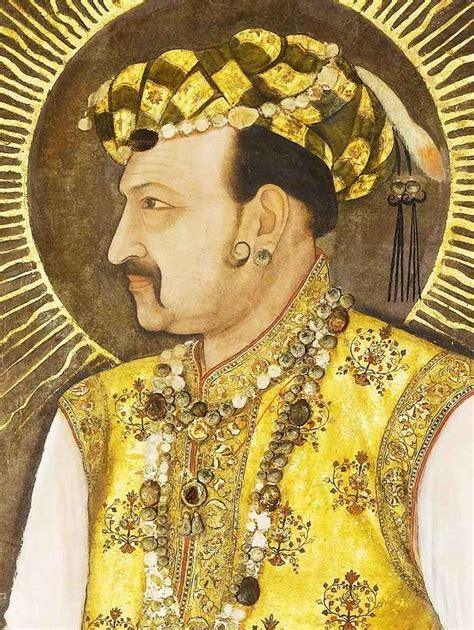 biography of mughal emperor muhammad shah short biography of bairam khan