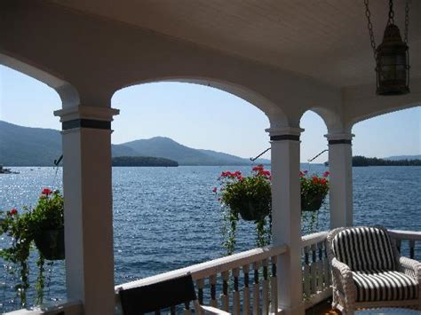 lake george bed and breakfast great view picture of boathouse bed and breakfast a lake