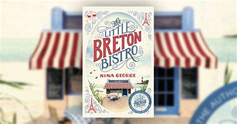 libro the little breton bistro ever dreamed of starting a new life in france starts at 60
