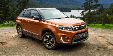 Suzuki Reviews 2016 Suzuki Vitara Review Caradvice