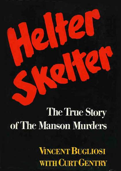 helter skelter the true story of the murders books serial killer cinema 13 based on charles and