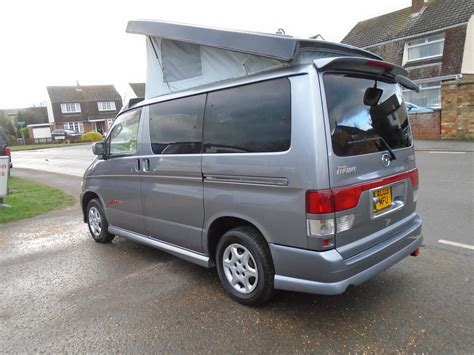 mazda bongo used 2003 mazda bongo for sale in cambs pistonheads