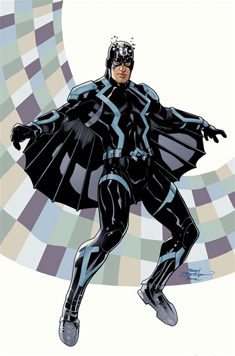 black bolt the bombshellter black bolt from inhumans vs x men 1