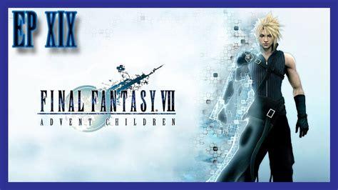 film final fantasy vf final fantasy vii advent children doublage vf 19