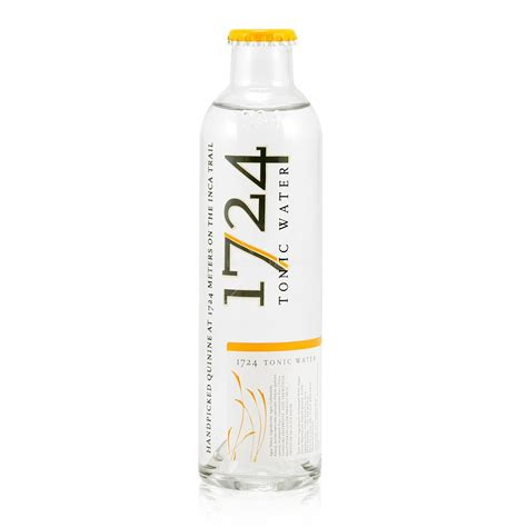5 benefits of quinine or tonic water made man 1724 tonic water 0 2l 1724 soft drinks
