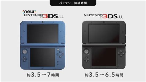 how do u a how does the new 3ds compare to the one kotaku australia