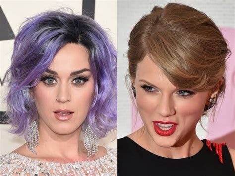 taylor swift and katy perry quiz omg katy perry stupisce tutti quot adoro taylor swift quot