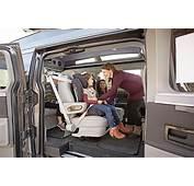 7 Passenger Chevy/GMC Conversion Vans  By Explorer Van