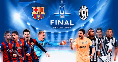 Wallpaper Barcelona Vs Juventus | barcelona vs juventus ucl final berlin wallpaper by