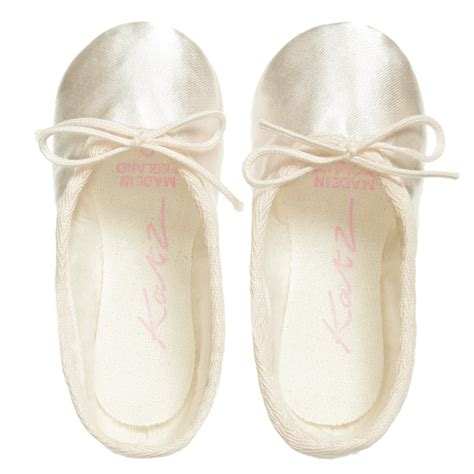 ivory ballet slippers ivory childrens ballet slippers 28 images ivory or