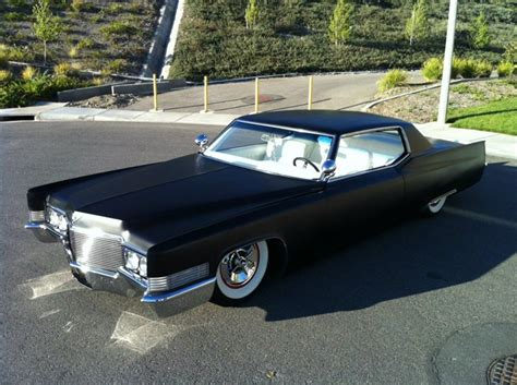 69 cadillac coupe for sale 69 cadillac coupe specs