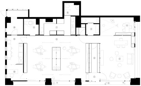 floor plan dental clinic taiwanese dental clinic designed to make patients less afraid to go unhinged