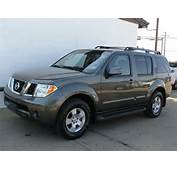 Picture Of 2007 Nissan Pathfinder SE Exterior