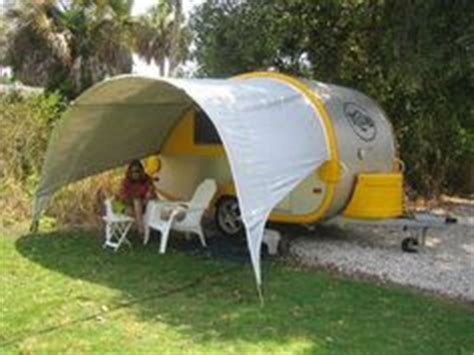 teardrop caravan awning 2007 t b microlite travel trailer for sale cing