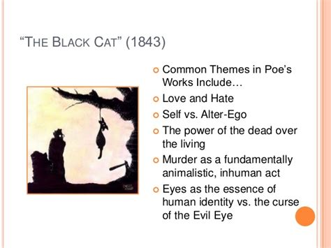 common themes in poe s stories the elements of fiction