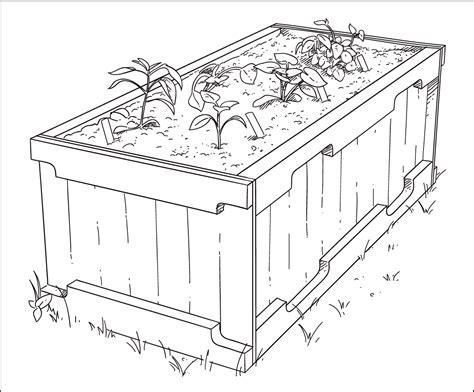 garten zeichnung garden drawing pictures 3d drawing