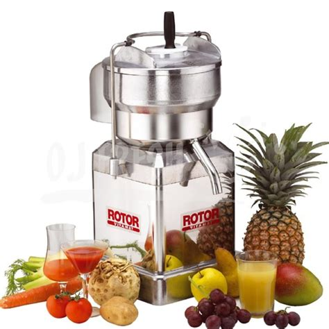 Multifunction Juicer Plus Vitamat Power Juicer Plus