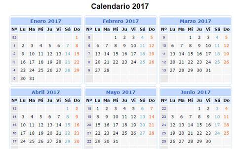 calendario 2016 de anotaciones calendario mensual 2017 m 225 s de 150 plantillas para