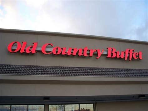 old country buffet buffetten lynnwood wa verenigde