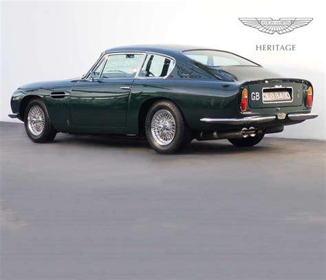 Aston Martin Extended Version by Upgrades Aston Martin