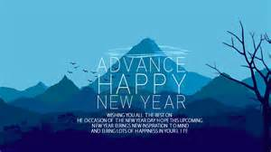 advance happy new year 2017 wishes images sms quotes