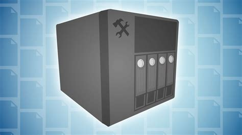 how can i build a low powered home file server