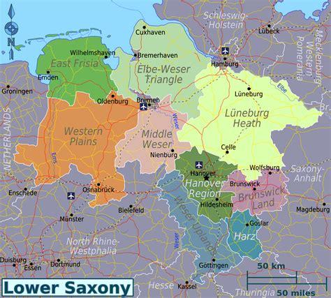 Saxony Germany Birth Records Lower Saxony Niedersachsen Germany