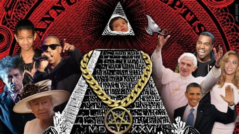 illuminati members and 7 secrets they wouldn t want you to