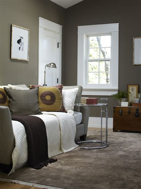 taupe bedroom ideas taupe paint contemporary bedroom benjamin moore