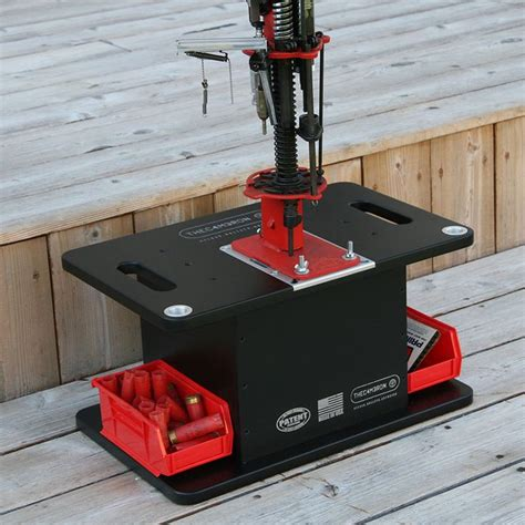 shotgun reloading bench 17 best images about thec4m3ron portable reloading bench