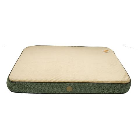superior orthopedic bed 201148 kennels beds at