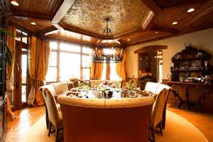 Luxurious Dining Rooms by Luxury Dining Room Design 9 Decor Ideas Enhancedhomes Org