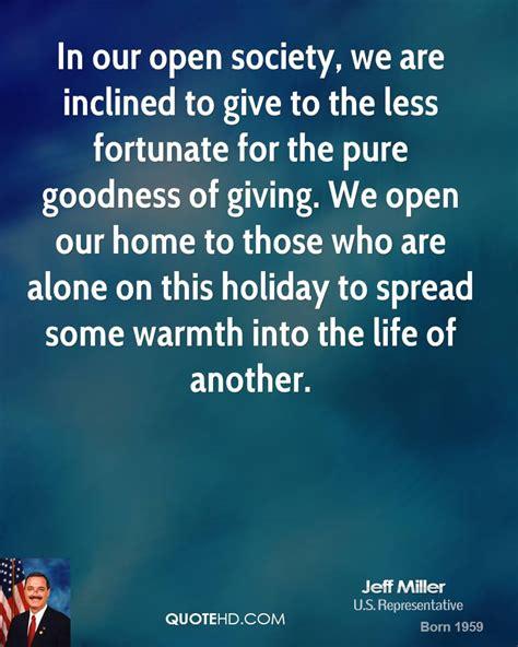 quotes  helping   fortunate quotesgram