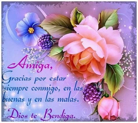 imagenes gracias amiga dios te bendiga imagenes gracias por tu amistad para facebook archivos