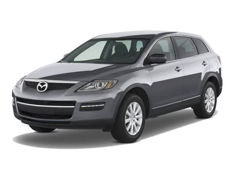 2007 mazda cx 9 tire size 2008 mazda cx 9 review ratings specs prices and photos