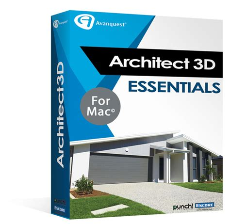 home design essentials for mac architect 3d mac design and equip your dream home down