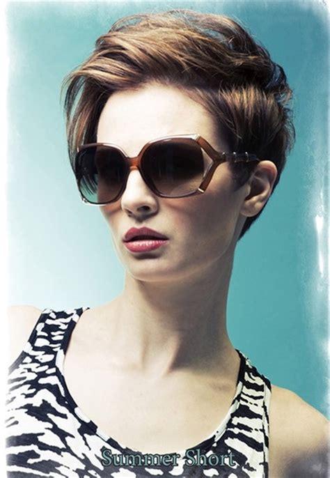pinterest short hair cuts 35 summer hairstyles for short hair popular haircuts