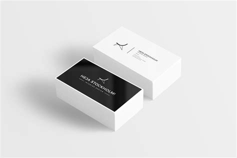 business card 8 sheet printing template psd 8 free clean business card mockups psd on behance