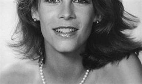 jamie lee curtis early 18 vintage photos of a young jamie lee curtis from in the