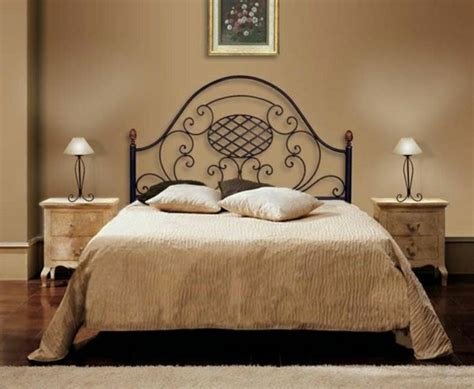 wrought iron bedroom ideas bed in wrought iron beautiful ideas room decorating