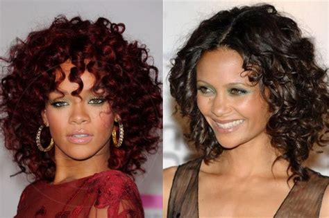 cortes para cabello rizado para mujeres de 50 aos los mejores cortes para pelo rizado nosotras