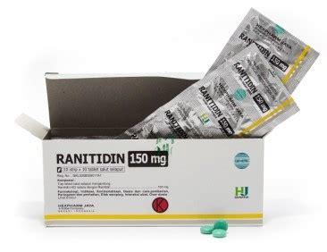 Obat Tidur Ctm efek sing ranitidine yang perlu diwaspadai daknya 2018